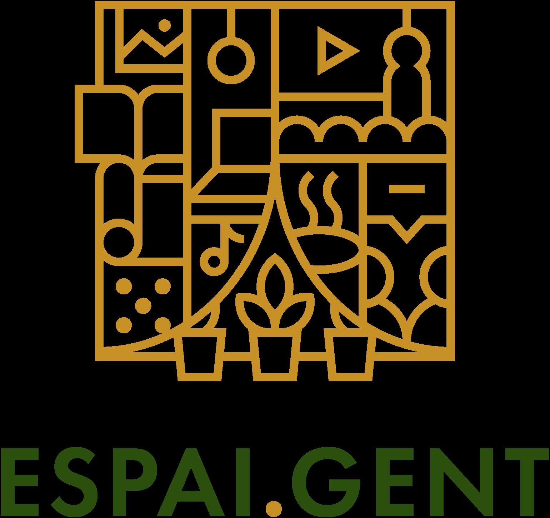 ESPAI.GENT Logo